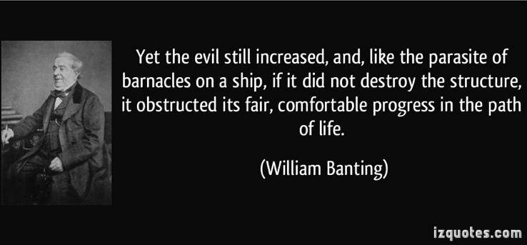 Barnicles-