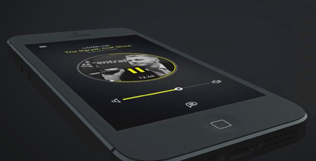 The CLiffCentral App
